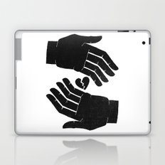 broken things Laptop & iPad Skin