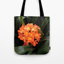 Natural Bouquet Tote Bag