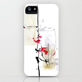 rootless iPhone Case