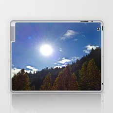 Sun For All Laptop & iPad Skin