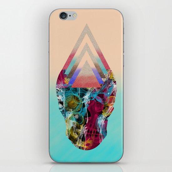 T.E.S.S.W. iPhone & iPod Skin
