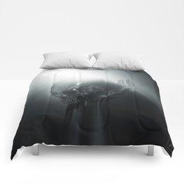 CREATOR & DESTROYER Comforters