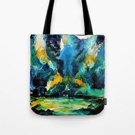 Untitled 3 Tote Bag