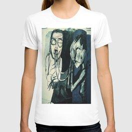 re:4 T-shirt