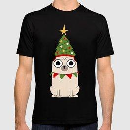 It's Christmas for Pug's Sake T-shirt