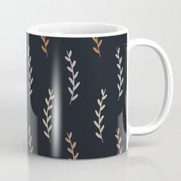 Fall Shades Dark Coffee Mug