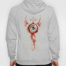 EyeBall Hoody