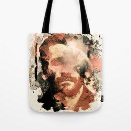 Jake Gyllenhaal Tote Bag