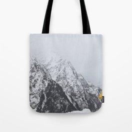 Ravin Tote Bag