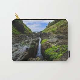 Devil's Churn Carry-All Pouch