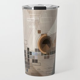 The Hidden Door Travel Mug