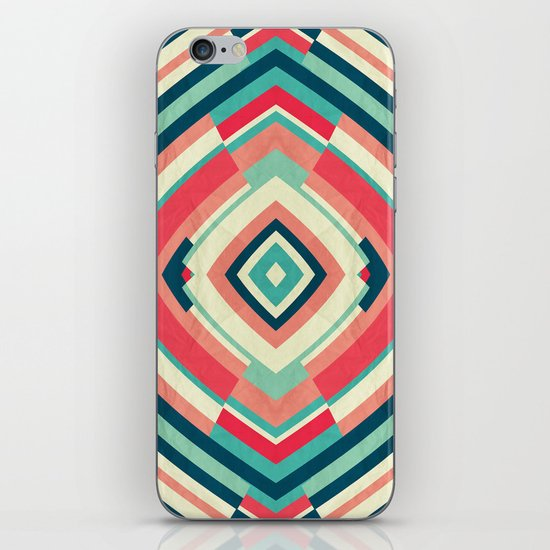 Goodnight Everybody iPhone & iPod Skin