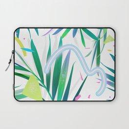summer motel pattern Laptop Sleeve
