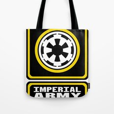 Imperial Army Tote Bag