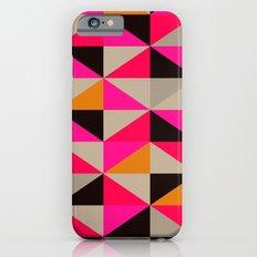 colour + pattern 5 Slim Case iPhone 6