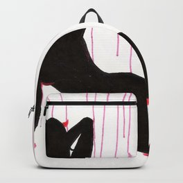 Sexy Devil Backpack