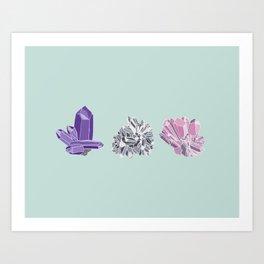 You are a gem Art Print