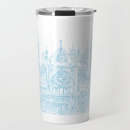Church Travel Mug