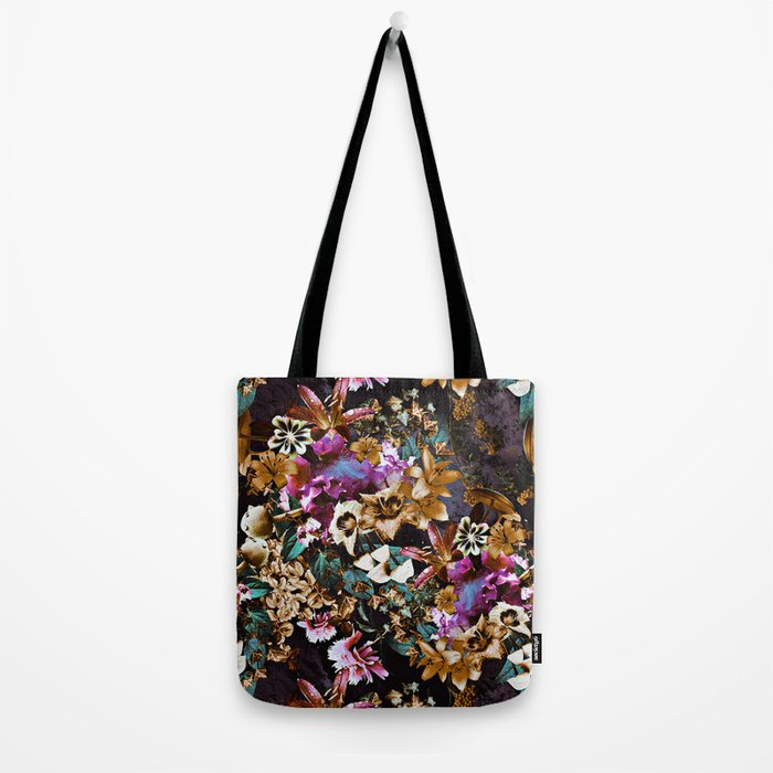 Future Nature Tote Bag