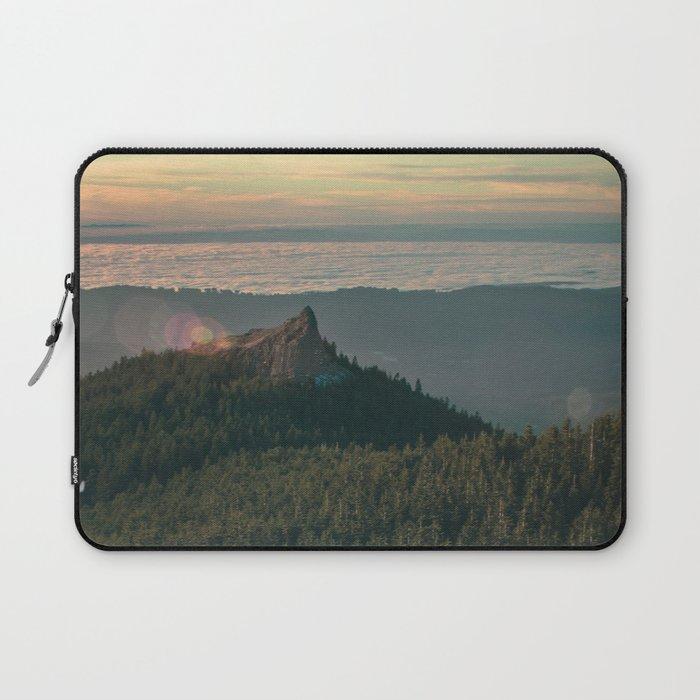 Sturgeon Rock Laptop Sleeve