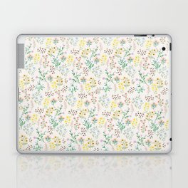 Spring Bloom Laptop & iPad Skin
