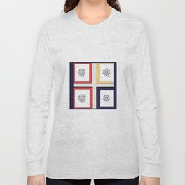 Sidewalks Long Sleeve T-shirt