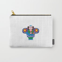 Jpanese traditional kite Carry-All Pouch