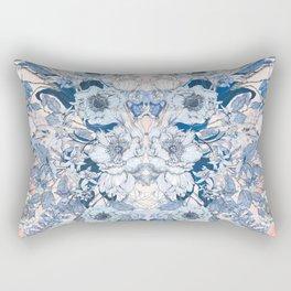 Make Me Blush Rectangular Pillow
