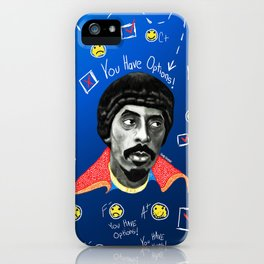 The Unhealthy Relationship iPhone Case