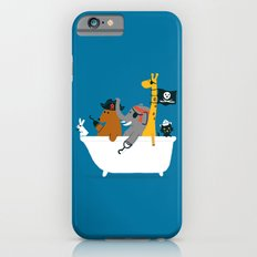 Everybody wants to be the pirate iPhone 6 Slim Case