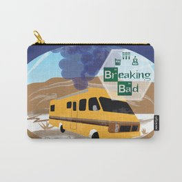 Breaking Bad Lab Carry-All Pouch