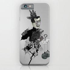 My interrogation? Slim Case iPhone 6s