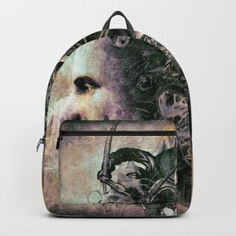 Existentialism Backpack