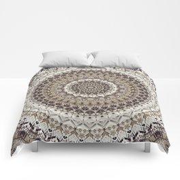 Mandala 451 Comforters