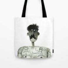 Remember Mary Tote Bag