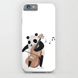 Mr. Paws iPhone Case