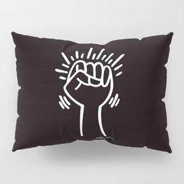 Liberation Pillow Sham