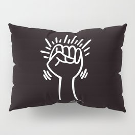 Liberation Pillow Sham
