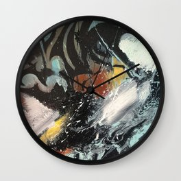 Message Perceived Wall Clock