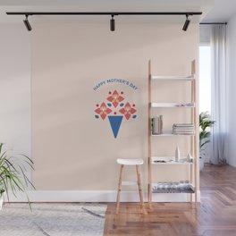 Love mama Wall Mural