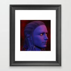 The Oracle Framed Art Print