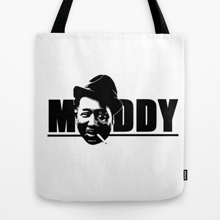 MUDDY Tote Bag By Sasha744