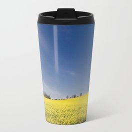 Brest Fields Travel Mug