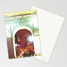 Just Passing Through... Stationery Cards