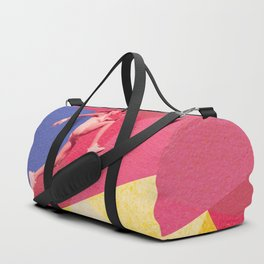 human dynamic #5 Duffle Bag