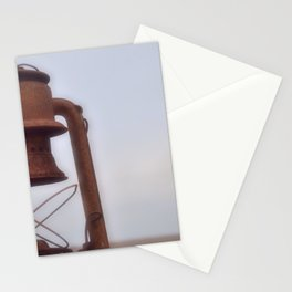 Latern Stationery Cards