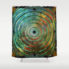 Cosmos MMXIII - 11 Shower Curtain