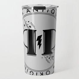 AP Chop light Travel Mug