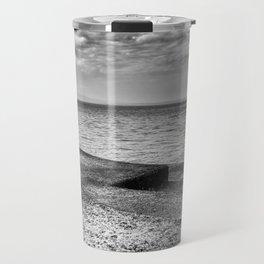 Wade In The Water Travel Mug