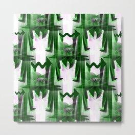 Happy St. Patrick's Day Dance... Metal Print